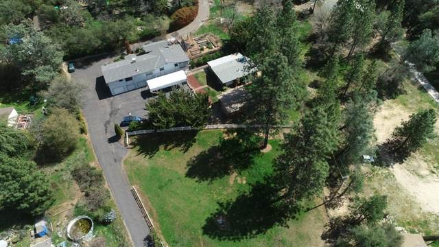 2890 Winter Court, Placerville, CA 95667 (MLS #221095292) :: The Merlino Home Team