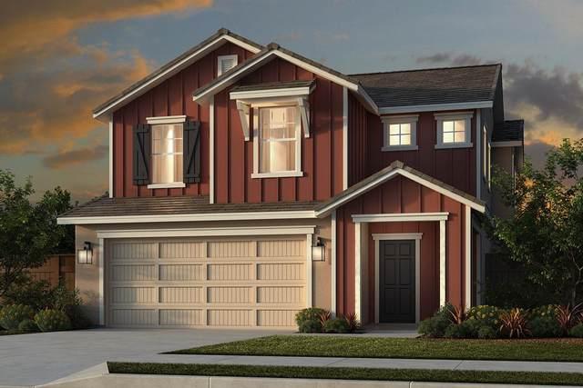 3359 Auburn Leaf Loop, Folsom, CA 95630 (MLS #221095397) :: Keller Williams Realty