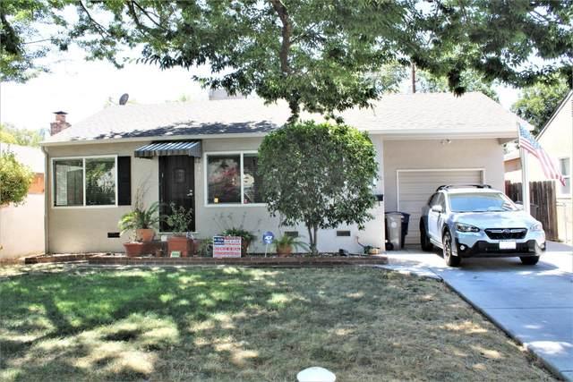 4202 56th Street, Sacramento, CA 95820 (MLS #221095585) :: ERA CARLILE Realty Group