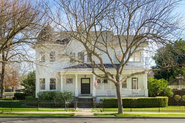 409 10th Street, Colusa, CA 95932 (MLS #221095609) :: Heidi Phong Real Estate Team
