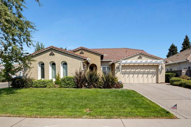 4405 Sophistry Drive, Rancho Cordova, CA 95742 (MLS #221095738) :: Heather Barrios