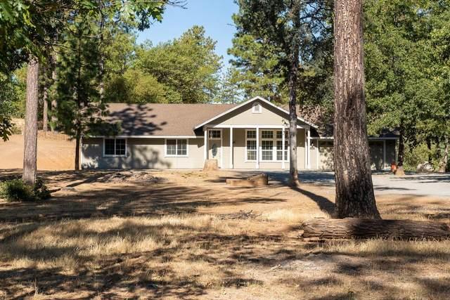 7136 Indian Way, Placerville, CA 95667 (MLS #221096199) :: Keller Williams - The Rachel Adams Lee Group