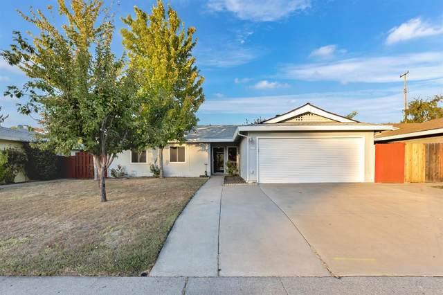 2475 Mcgregor Drive, Rancho Cordova, CA 95670 (MLS #221096468) :: Live Play Real Estate | Sacramento