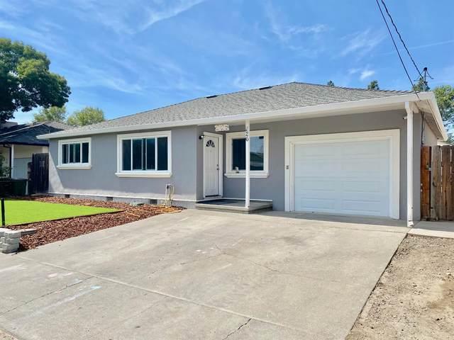 226 Plumas Street, Orland, CA 95963 (MLS #221099695) :: Heather Barrios