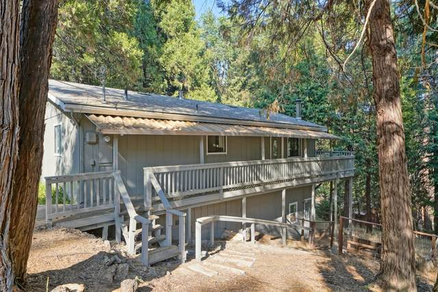 4297 Pine Forest Drive, Pollock Pines, CA 95726 (MLS #221099898) :: Heather Barrios