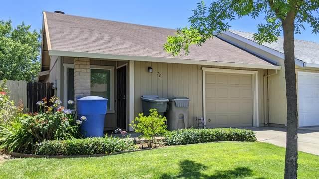 72 Pulsar Circle, Sacramento, CA 95822 (MLS #221101177) :: Keller Williams - The Rachel Adams Lee Group