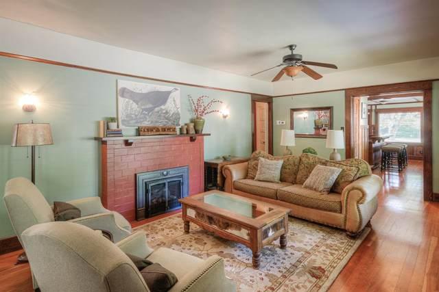431 9th Street, Colusa, CA 95932 (MLS #221101281) :: Heidi Phong Real Estate Team