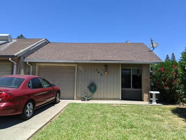 140 Pulsar Circle, Sacramento, CA 95822 (MLS #221101292) :: Keller Williams - The Rachel Adams Lee Group
