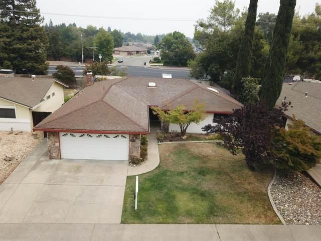 617 Falcon Way, Roseville, CA 95661 (MLS #221101671) :: Heather Barrios