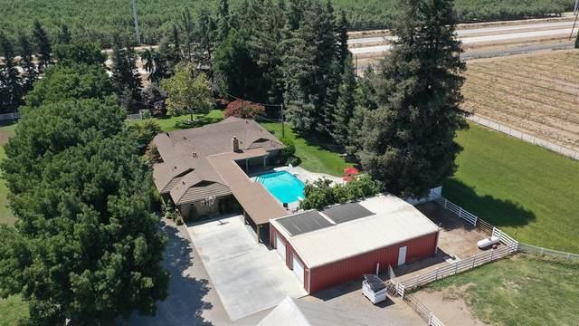 3055 Kansas Avenue, Modesto, CA 95358 (MLS #221102412) :: Heidi Phong Real Estate Team
