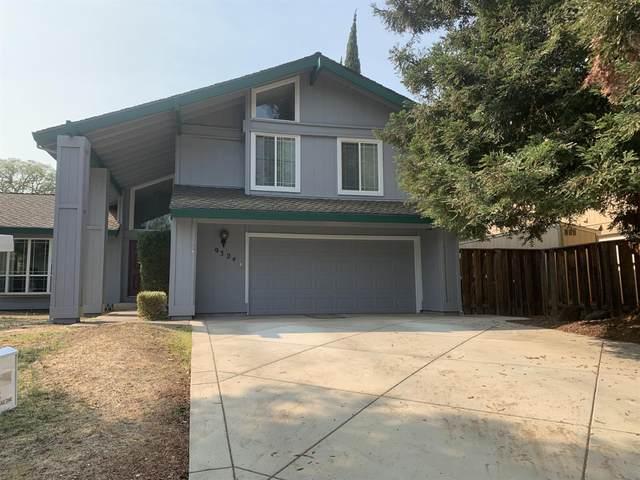 9324 Caltrop Court, Fair Oaks, CA 95628 (MLS #221102467) :: Keller Williams - The Rachel Adams Lee Group