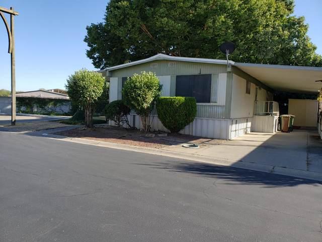 14555 Poncho Conde Circle, Rancho Murieta, CA 95683 (MLS #221102526) :: Deb Brittan Team