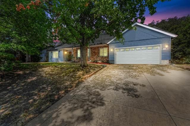 158 Southcreek Circle, Folsom, CA 95630 (MLS #221102933) :: Heidi Phong Real Estate Team