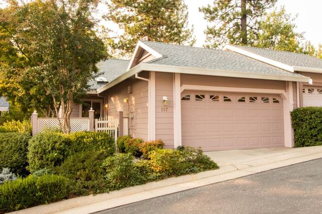 137 Windsor Lane, Grass Valley, CA 95949 (MLS #221103435) :: 3 Step Realty Group