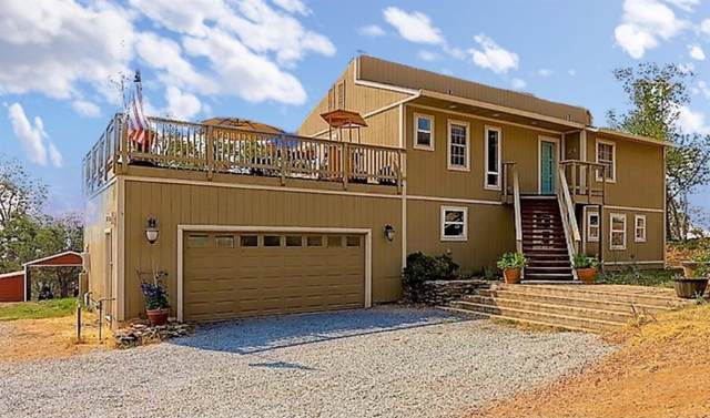 7100 Little Hill Road, Auburn, CA 95602 (MLS #221103701) :: DC & Associates