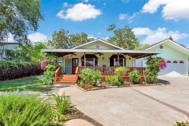 7600 Sycamore Drive, Citrus Heights, CA 95610 (MLS #221103977) :: Keller Williams Realty