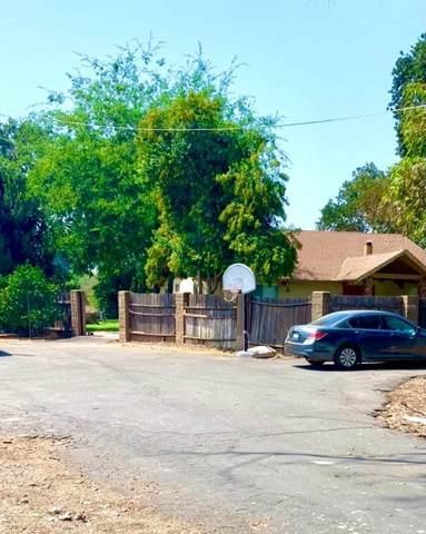 3174 E Mcallen Road, Stockton, CA 95205 (MLS #221104701) :: DC & Associates