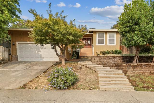 1125 Coral Drive, Roseville, CA 95661 (MLS #221105129) :: Dominic Brandon and Team