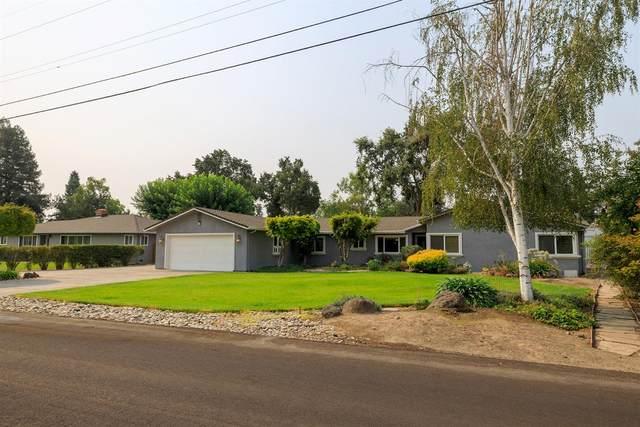 6382 E Morada Lane, Stockton, CA 95212 (MLS #221105306) :: Keller Williams - The Rachel Adams Lee Group