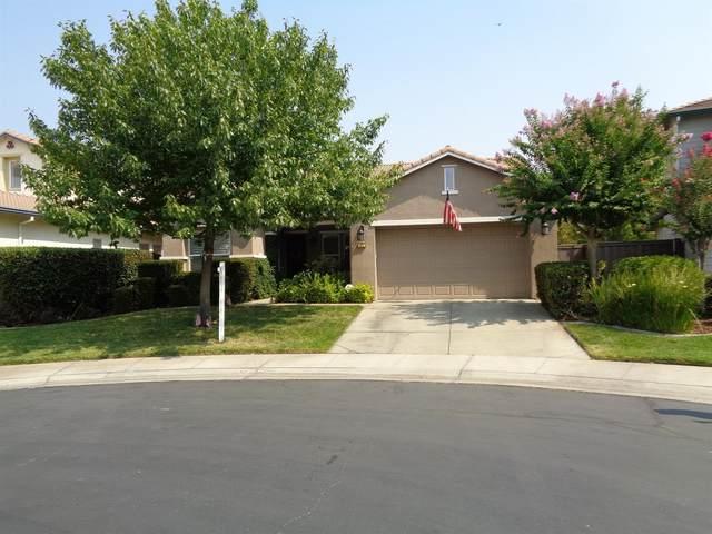 47 Camrosa Place, Sacramento, CA 95835 (MLS #221105407) :: REMAX Executive