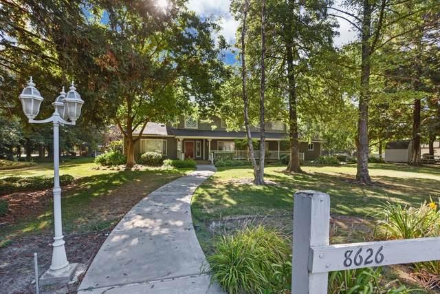 8626 Carey Court, Stockton, CA 95212 (MLS #221105503) :: Keller Williams - The Rachel Adams Lee Group