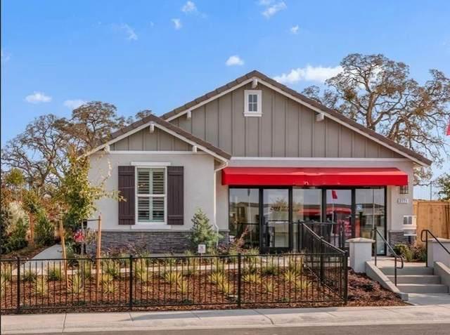 3171 Ridgecrest Drive, Lincoln, CA 95648 (MLS #221106528) :: Heather Barrios