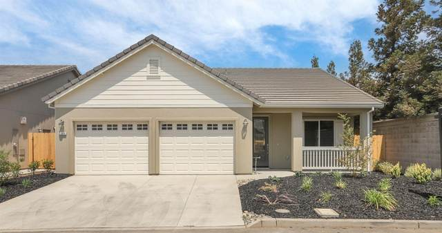 1366 Westgate Drive, Lodi, CA 95242 (MLS #221106706) :: REMAX Executive