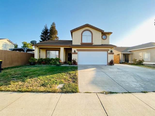 2116 Flatboat Street, Stockton, CA 95206 (MLS #221106716) :: Heidi Phong Real Estate Team