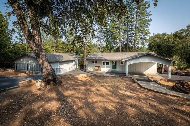 11624 Clinton Bar Road, Pine Grove, CA 95665 (MLS #221106789) :: Keller Williams - The Rachel Adams Lee Group