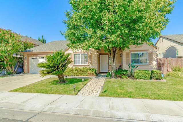 1079 Leake Circle, Woodland, CA 95695 (MLS #221107039) :: Heather Barrios