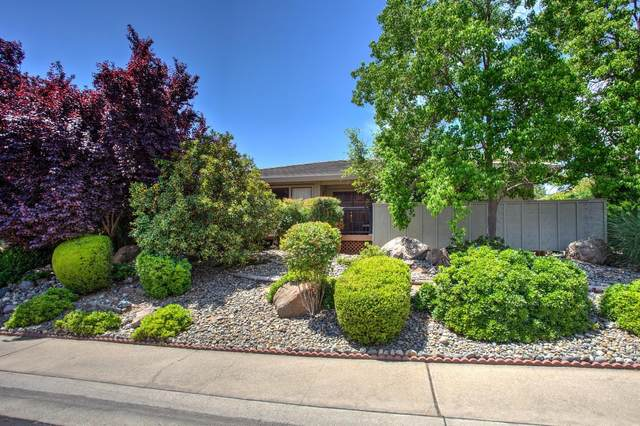 14889 Lago Drive, Rancho Murieta, CA 95683 (MLS #221107058) :: REMAX Executive