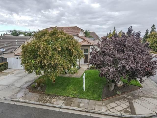 2170 E Sawgrass Avenue, Fresno, CA 93730 (MLS #221107167) :: Live Play Real Estate | Sacramento