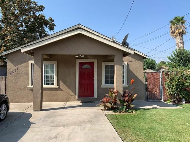 4531 Elm Street, Salida, CA 95368 (MLS #221108183) :: 3 Step Realty Group