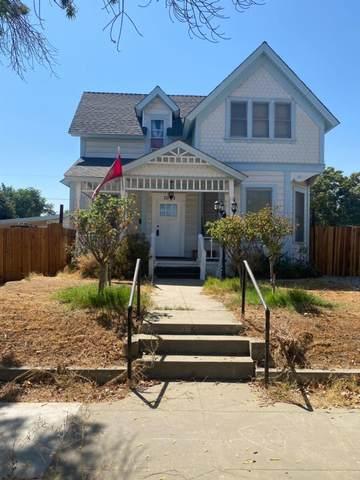 1043 P Street, Newman, CA 95360 (MLS #221108367) :: Heidi Phong Real Estate Team