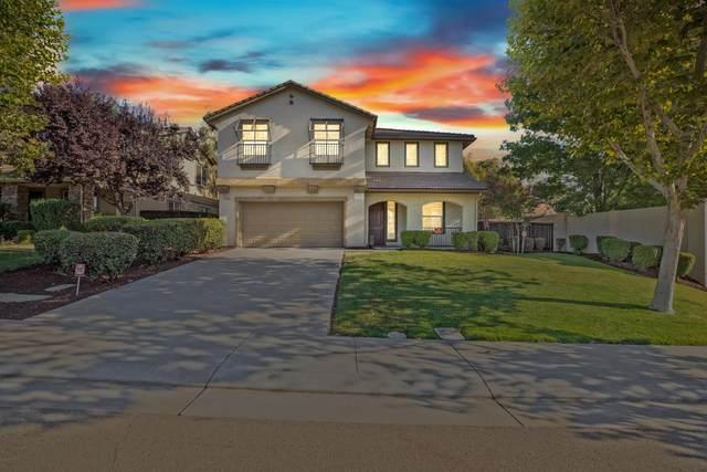9569 California Oak Circle, Patterson, CA 95363 (MLS #221108484) :: Keller Williams - The Rachel Adams Lee Group