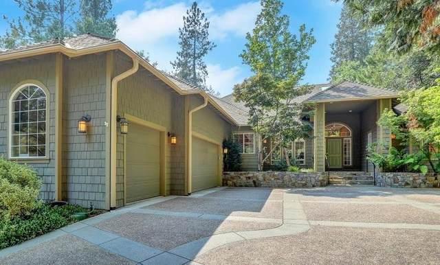 950 Freeman Lane, Grass Valley, CA 95949 (MLS #221109679) :: Keller Williams Realty