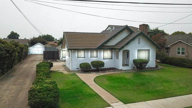 638 Wallis Avenue, Gustine, CA 95322 (MLS #221109773) :: DC & Associates