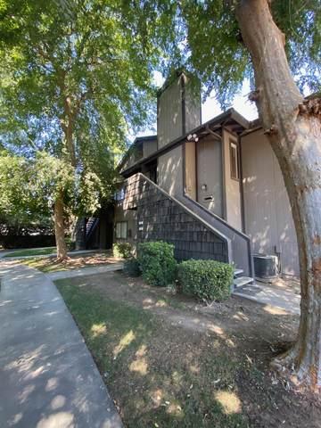 1190 S Winery Avenue #256, Fresno, CA 93727 (MLS #221110036) :: Keller Williams - The Rachel Adams Lee Group