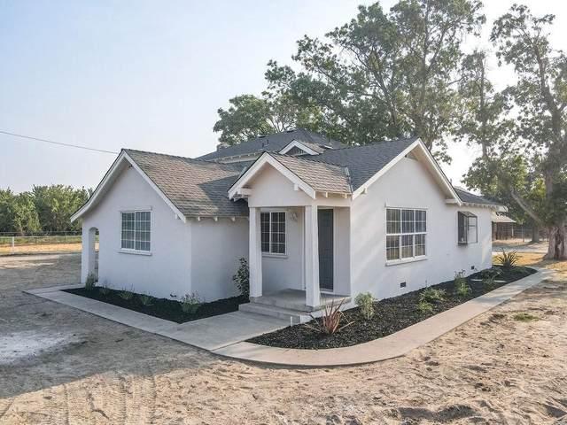 4401 E Linwood Avenue, Turlock, CA 95380 (MLS #221110068) :: Deb Brittan Team