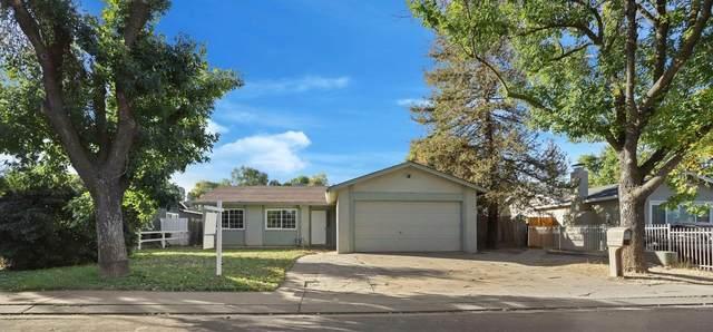 1124 Mathia Drive, Modesto, CA 95351 (MLS #221110502) :: 3 Step Realty Group