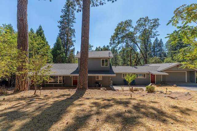 11513 Squirrel Creek Road, Grass Valley, CA 95945 (MLS #221110841) :: Keller Williams Realty