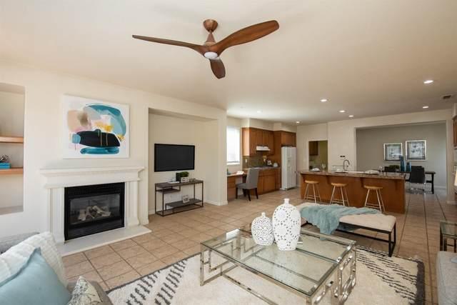 816 Samantha Street, Mountain House, CA 95391 (MLS #221110859) :: Live Play Real Estate | Sacramento