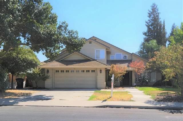 3308 Dry Creek Drive, Modesto, CA 95354 (MLS #221110930) :: REMAX Executive