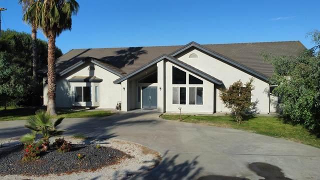 5237 Tully Rd, Modesto, CA 95356 (MLS #221110982) :: Heidi Phong Real Estate Team