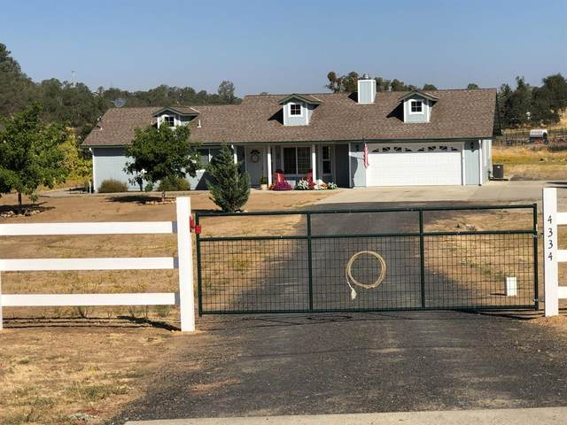 4334 S Enebro Way, La Grange, CA 95329 (MLS #221111424) :: 3 Step Realty Group