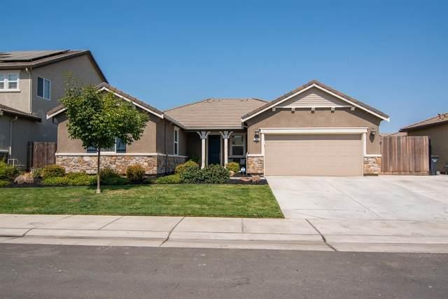 888 Ellis Circle, Galt, CA 95632 (MLS #221111582) :: Heather Barrios