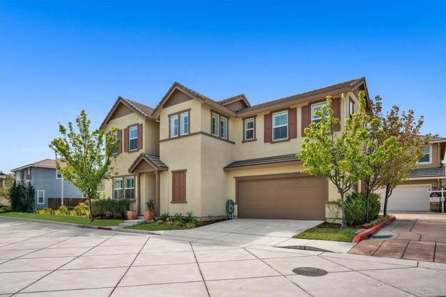 348 Kapalua Bay Circle, Pittsburg, CA 94565 (MLS #221111850) :: 3 Step Realty Group