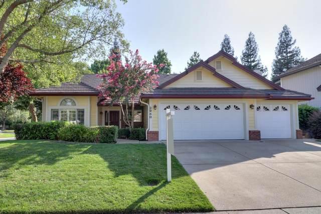 2940 Tilden Drive, Roseville, CA 95661 (MLS #221112262) :: Keller Williams - The Rachel Adams Lee Group