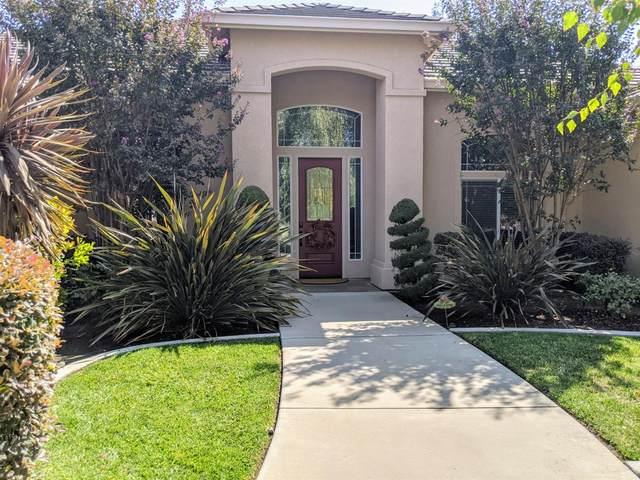 1516 Riverview Circle, Ripon, CA 95366 (MLS #221112635) :: REMAX Executive
