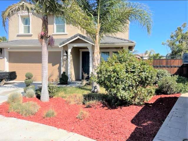 1010 Harbor Court, Hollister, CA 95203 (MLS #221112896) :: Heidi Phong Real Estate Team